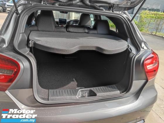 2016 MERCEDES-BENZ A45 AMG 4MATIC - Super Sports Car - Top Condition