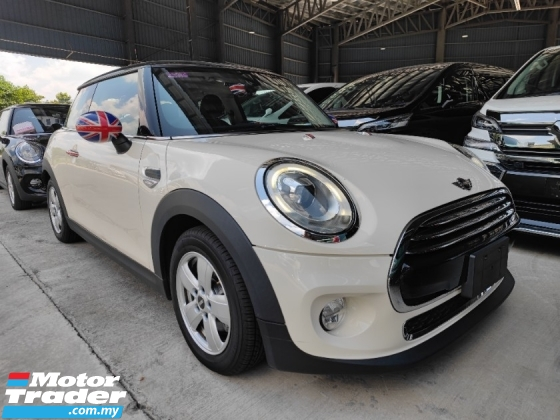 2016 MINI Cooper 1.5 Twin Turbo - Japan Imported - Small but Fast