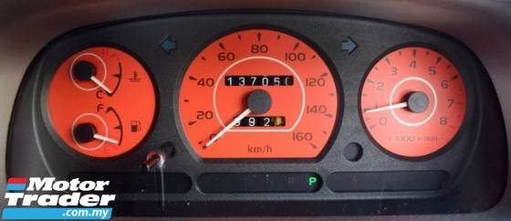 2004 PERODUA KENARI EZ AEROSPORT 1.0(AUTO) (TIPTOP CONDITIONS)