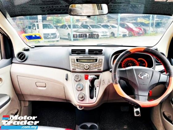 2015 PERODUA MYVI 1.3 EZ (A) MCO CASH PROMO TIP TOP JUST DRIVE