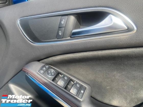 2014 MERCEDES-BENZ A-CLASS  AMG FULL SPEC
