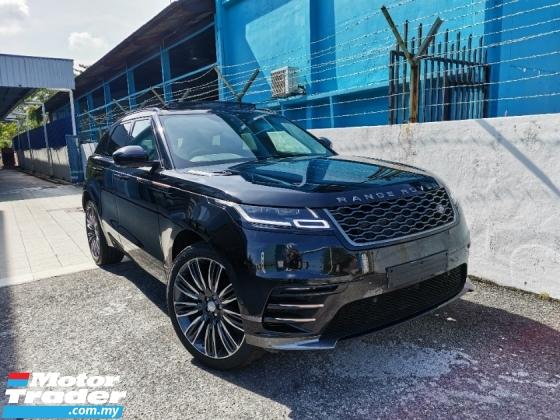 2018 LAND ROVER RANGE ROVER VELAR [11k Genuine Mileage] 2018 Land Rover Range Rover Velar P300 R.Dynamic [U.K LAND ROVER Approved P250