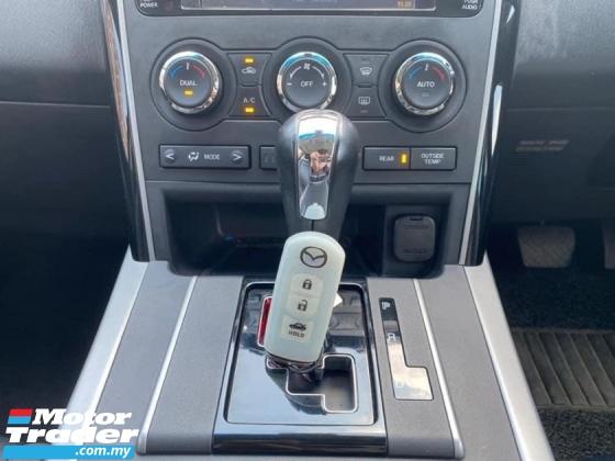 2013 MAZDA CX-9 3.7 V6 FACELIFT(A)FULL SPEC