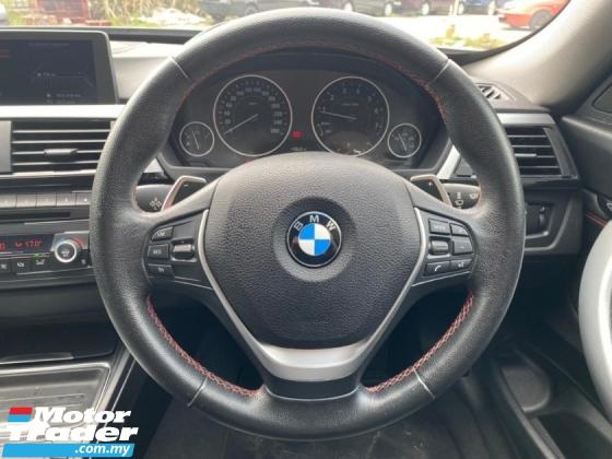 2016 BMW 3 SERIES 328I Gran Turismo GT 2.0 (A) SMART WARRANTY