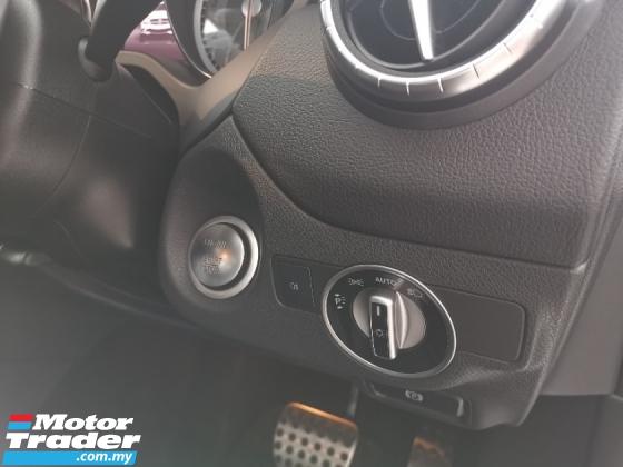 2016 MERCEDES-BENZ CLA 180 AMG - Low Mileage - JP Import - Unreg