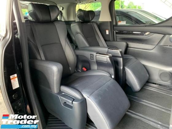 2020 TOYOTA VELLFIRE 2.5 ZG Facelift 3LED Carplay 360 Cam New 6A Grade