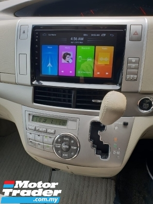2009 TOYOTA ESTIMA 2.4 Aeras (Free 2 Years Car Warranty) Reg 2013
