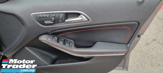 2014 MERCEDES-BENZ A45 AMG JAPAN SPEC (FREE 1 YEAR CAR WARRANTY) REG 2017