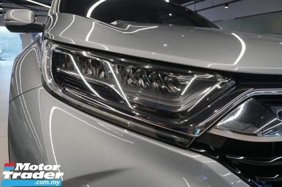 2019 HONDA CR-V 1.5 TC 2WD
