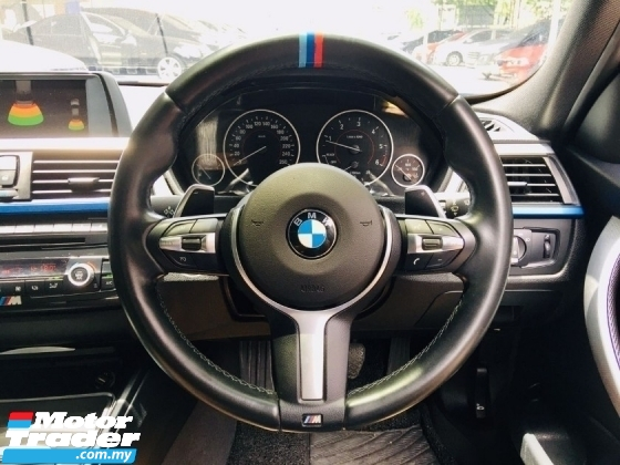 2014 BMW 3 SERIES 320D M SPORT PERFECT CONDITION