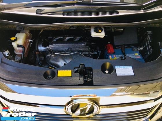 2013 TOYOTA VELLFIRE 2.4 Z GOLDEN EYES FACELIFT HIGH SPEC FAMILY CAR