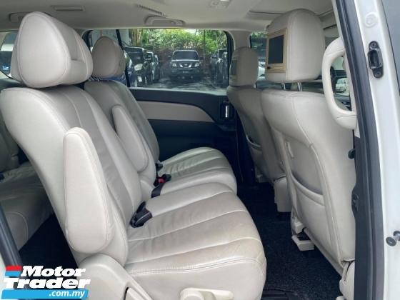 2014 MAZDA 8 2.3 SUV Sunroof 2 PowerDoor LeatherSeat Camera