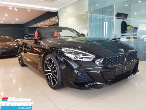 2019 BMW Z4 S DRIVE 23I G29 TECH PACK