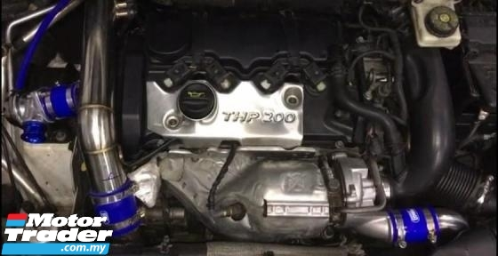 2011 CITROEN DS4 6MT THP200