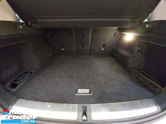 2016 BMW X1 sdrive 20i