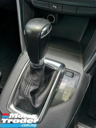 2014 MAZDA CX-5 2.5L (A) 1 OWNER HIGH SPEC LEATHER SEAT
