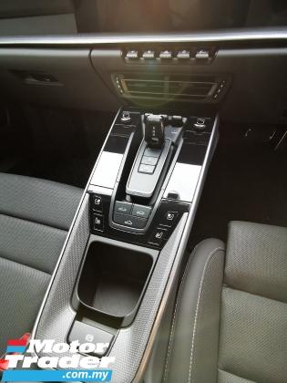 2019 PORSCHE 911 CARRERA S UNREG  - PDCC/ Front Axle Lifting/ Rear Axle Ste