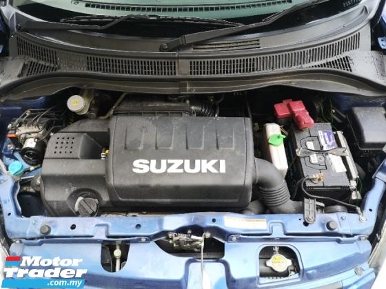 2012 SUZUKI SWIFT 1.5 GLX FACELIFT(A) 1 OWNER KEYLESS CLEAN INTERIOR