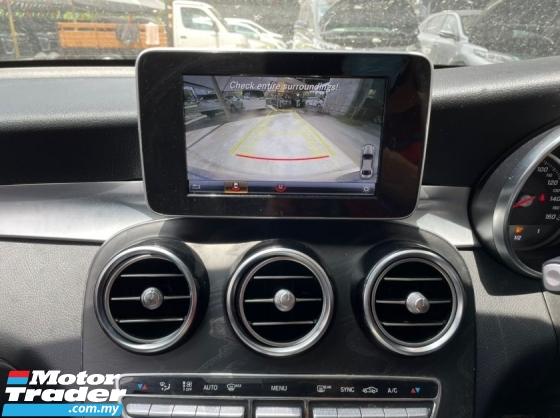 2019 MERCEDES-BENZ GLC 250 AMG COUPE NO HIDDEN TAX
