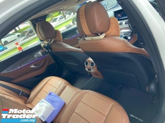 2017 MERCEDES-BENZ E-CLASS E350e 2.0 AMG LINE HYBRID