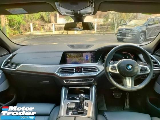 2020 BMW X6 3.0 X40i M SPORT SUV /HEAD UP DISPLAY /360 CAMERA