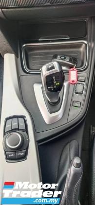 2015 BMW 3 SERIES BMW 316i F30 REGISTER 2015