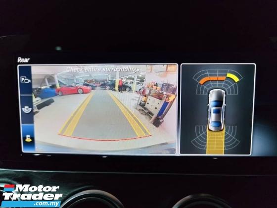 2018 MERCEDES-BENZ E-CLASS 2.0 AMG Sedan 9 SPEED UNREG MANY UNITS GRADE A