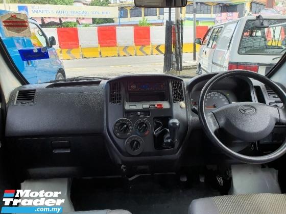2011 DAIHATSU GRAN MAX  (M) Full Panel Van